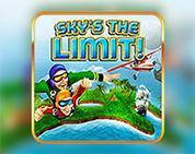 Sky`s the Limit