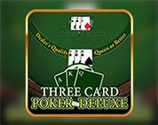 Three Card Poker Deluxe