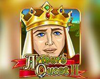 Arthur's Quest II
