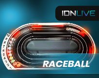 RACE BALL IDNLIVE