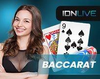 Baccarat IDNLIVE